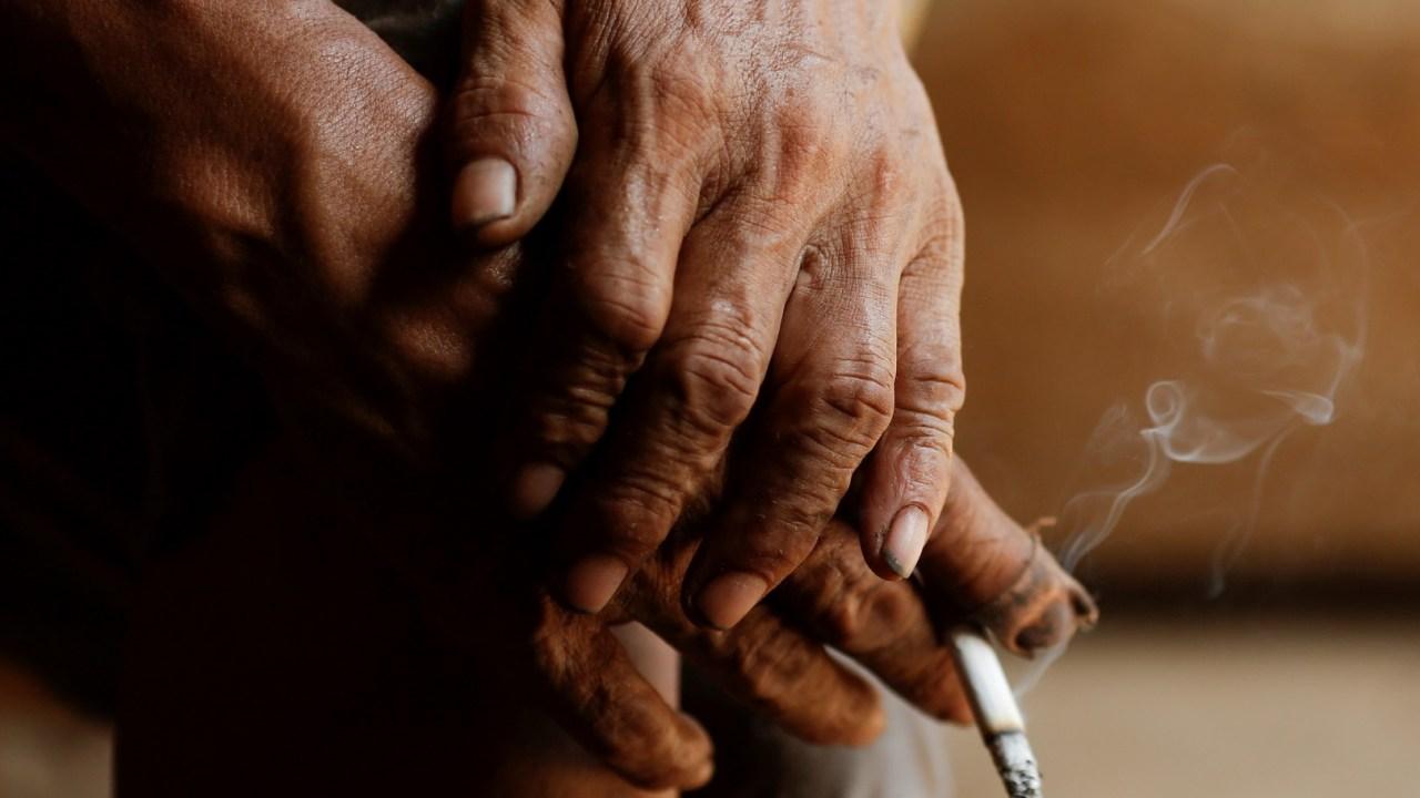 EPOC, séptima causa de mortalidad entre hombres en México