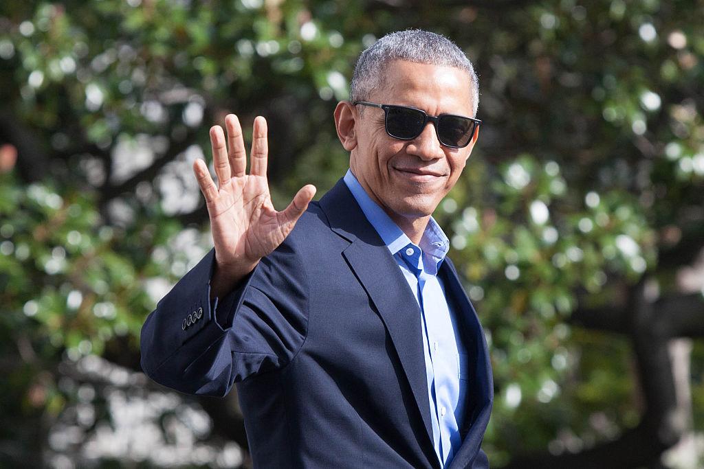 Tuit Obama Charlottesville es tercero mas popular Twitter