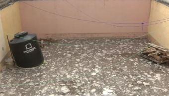 Fuga de agua afecta estructura en viviendas de la GAM
