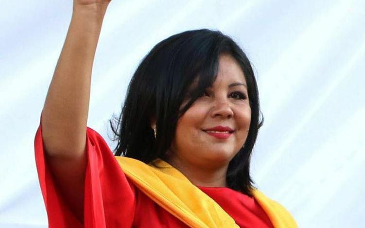 Será la mamá de Gisela Mota la nueva presidenta municipal de Temixco