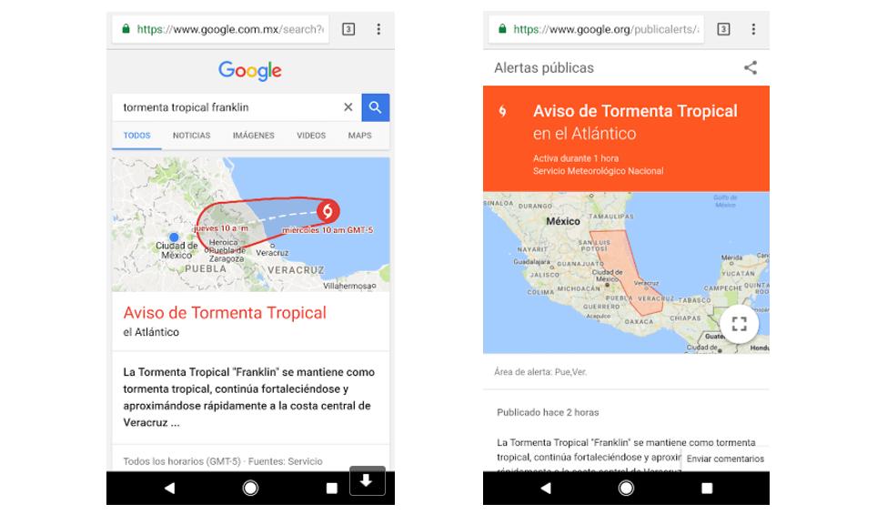 Google-activa-alertas-mapas-crisis-Franklin