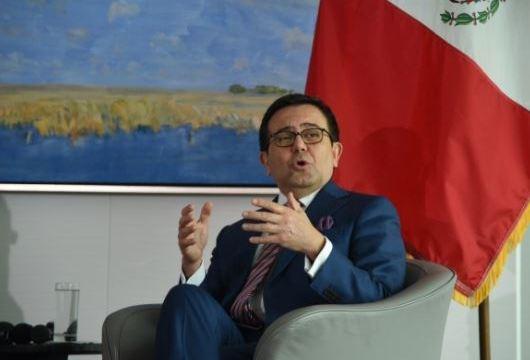 Guajardo asegura que renegociación de TLCAN avanza de manera ágil