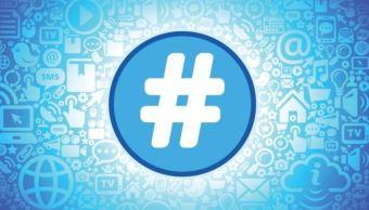 'Hashtag' cumple 10 años de uso en redes sociales
