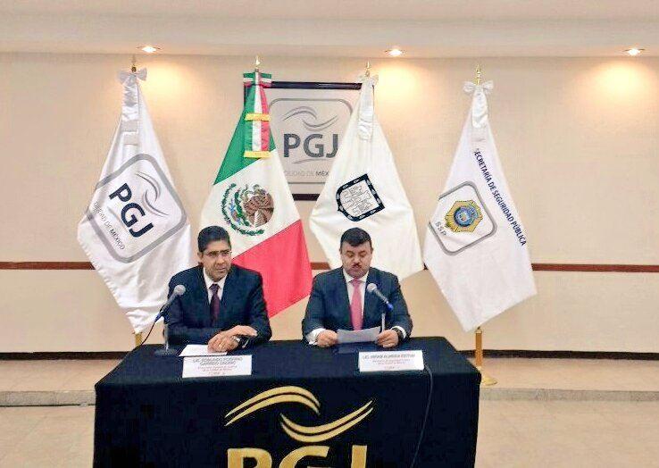 Dan de baja al fiscal de Tláhuac e investigan a policías