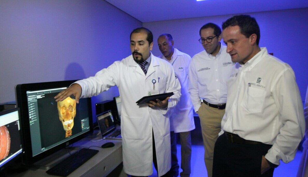colima primer hospital imss sustentable digital