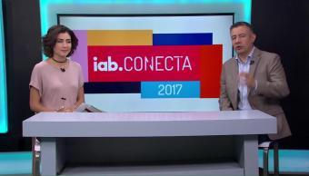Iab Conecta Realizara Proximo Agosto Gabriel Rchaud Falcón