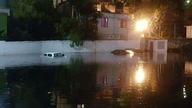 vecinos paso express cuernavaca afectados inundaciones
