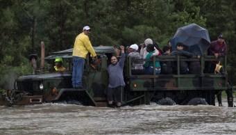 Alcalde Houston asegura que inmigrantes ilegales no seran detenidos