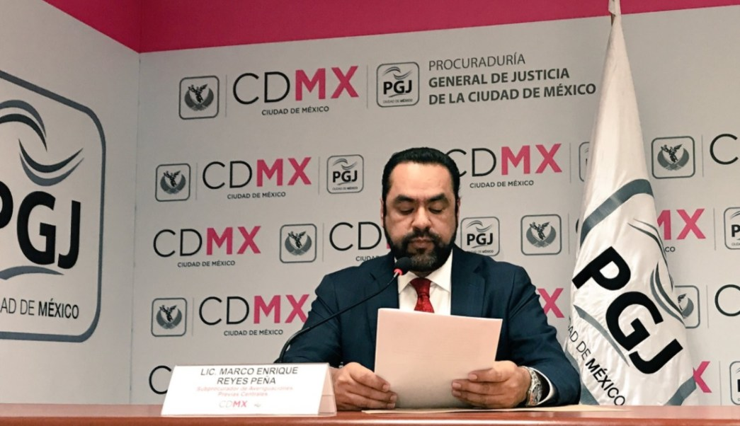 investigan homicidio profesor prepa 2 cdmx