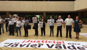 Conmemoran tres meses del asesinato de Javier Valdez