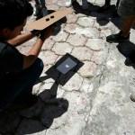 jovenes se interesan por la ciencia tras el eclipse