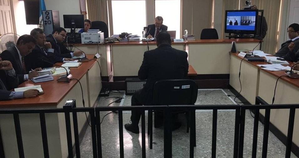 18 exmilitares en Guatemala son acusados de desapariciones forzadas