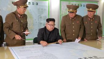 corea norte eu prevenir conflicto militar
