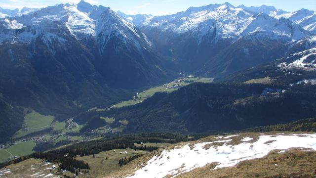 Mueren cinco alpinistas en un accidente al cruzar un glaciar en Austria