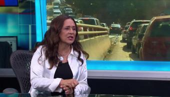 Calidad Aire Responsabilidad Colectiva Maria Amparo Martinez Arroyo Directora General Del Instituto Nacional De Ecología Cambio Climático