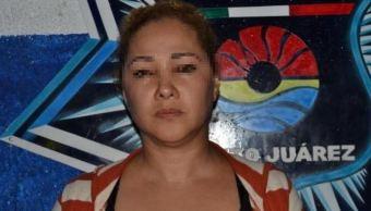 """Vinculan a proceso a """"Doña Lety"""""""