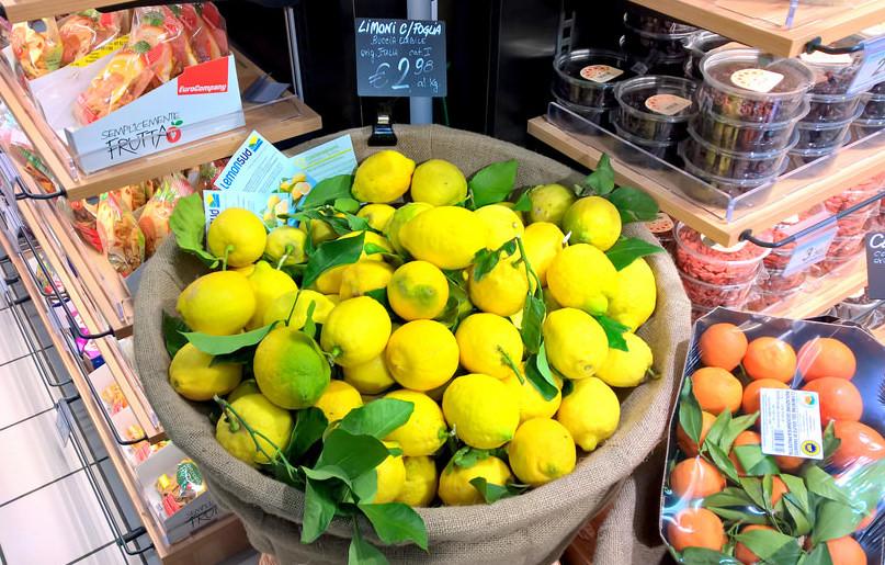 Ahora sí, los limones argentinos ingresarán a los Estados Unidos