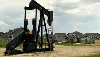 Los inventarios de crudo en Estados Unidos caen