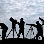 Lugares en CDMX para ver eclipse solar 21 de agosto