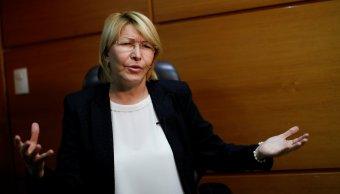 Allanan casa exfiscal Venezuela Luisa Ortega