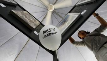 nuevo informe avion malasio desaparecido indico