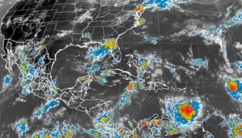 Tormentas afectarán a Chihuahua y Durango: SMN