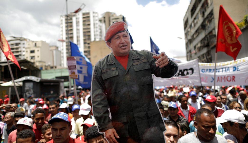 Piden inhabilitar opositores que llamen violencia Venezuela