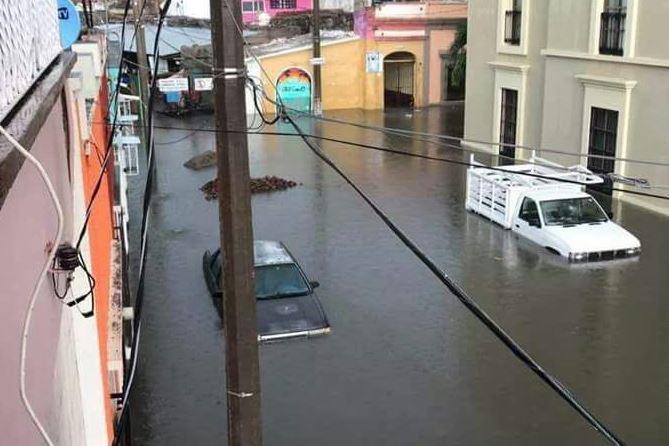 Sedena activa Plan DN3-E para atender damnificados en Mazatlán