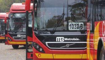 Anuncia Mancera la ampliación de Línea 5 de Metrobús