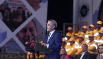 México preparado salir TLCAN afirma Mancera