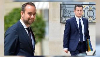 Dos ministros franceses veranearon en casa de exnarcotraficante, según web