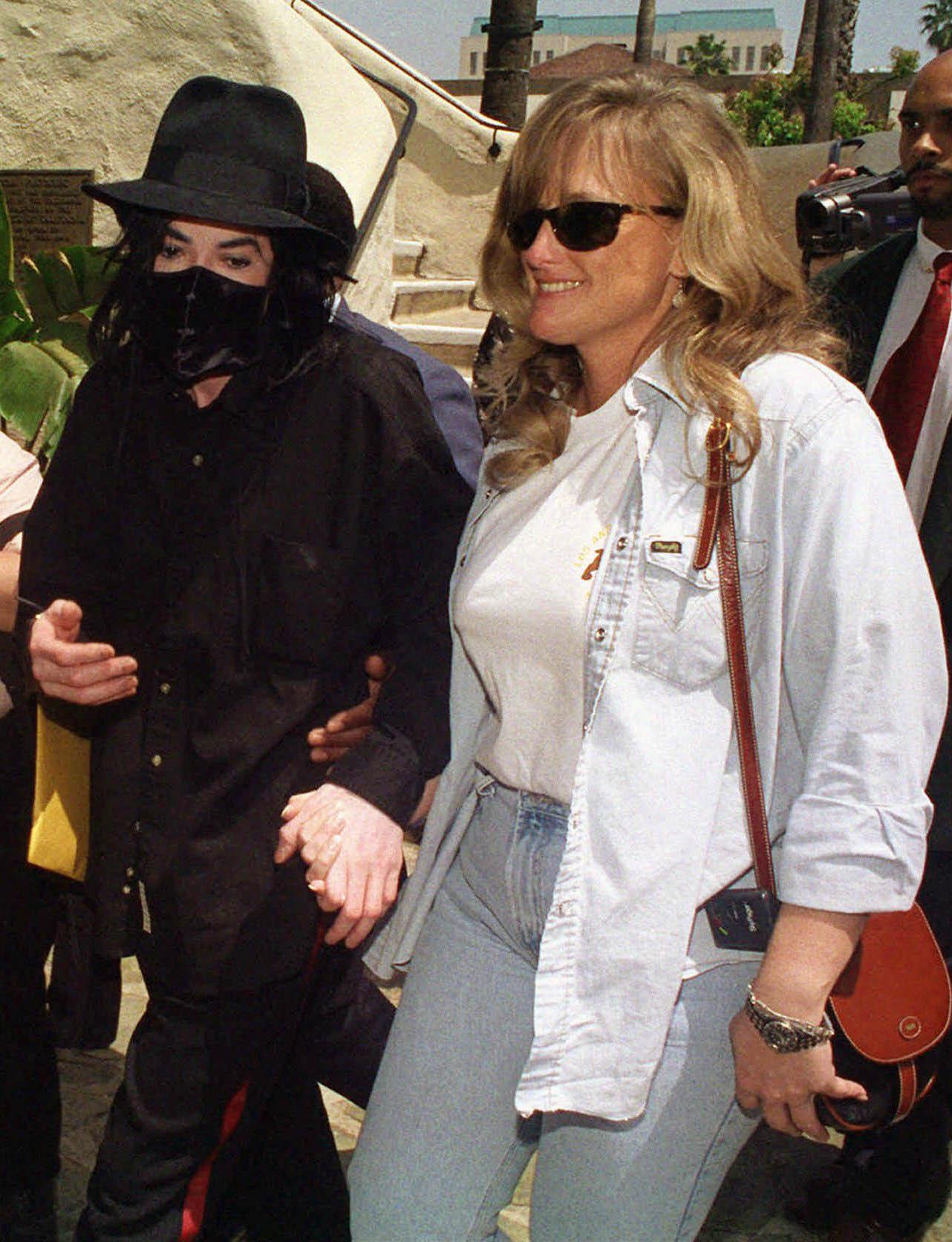 Michael Jackson, trayectoria musical, imágenes, vida