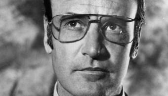 Muere Richard Anderson, actor de la serie El hombre nuclear