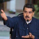 Maduro reunión compradores estadounidenses petroleo venezolano