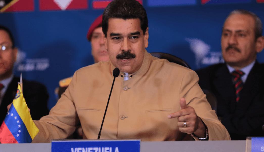 Nicolás Maduro, presidente de Venezuela. (EFE, archivo)