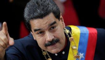 Nicolas Maduro reta presidentes America Latina