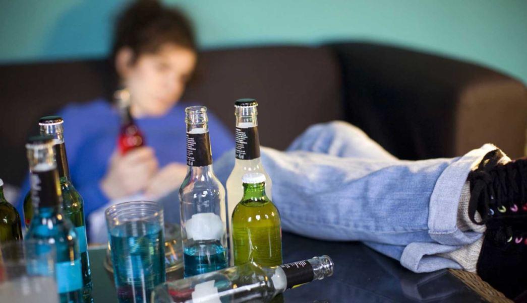 Por que preparados codifican del alcoholismo