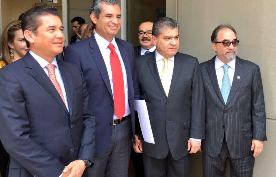 PRI solicita audiencia ante Tribunal Electoral