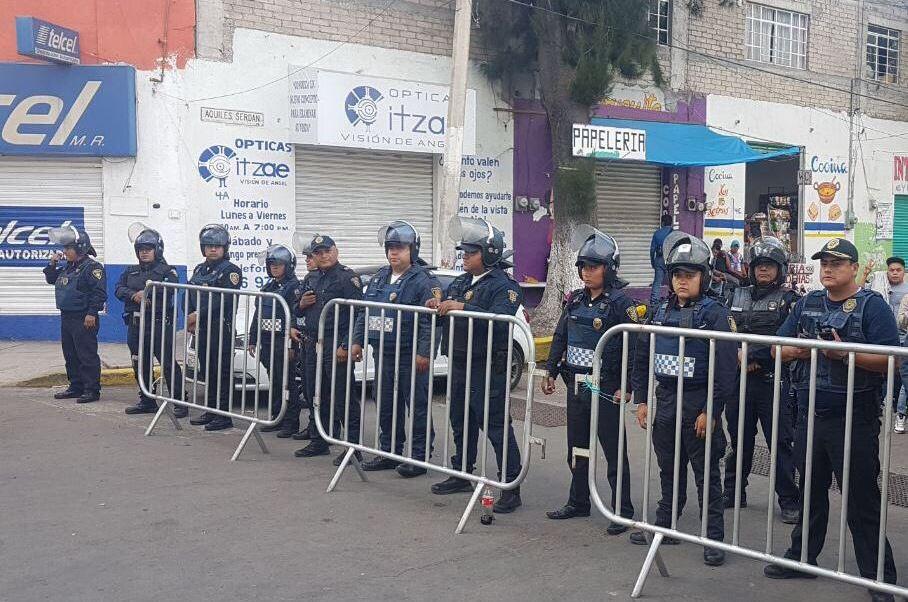 PGR PGJ-CDMX PF investigan caso Tláhuac