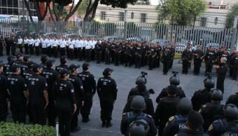 operativo delitos alto impacto alvaro obregon