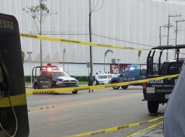 miten alerta de riesgo en Tampico Tamaulipas