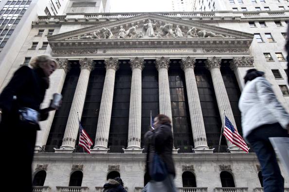 Acciones mexicanas en Wall Street finalizan con comportamiento mixto