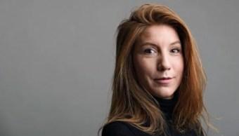 Desaparece periodista sueca luego de un paseo en submarino