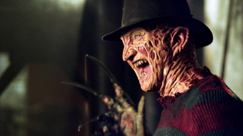 Freddy Krueger/ Pesadilla en la calle del infierno
