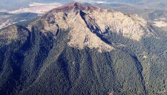 montañista narra rescate grupo en ajusco
