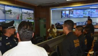 Comités vecinales contra la delincuencia en Campeche