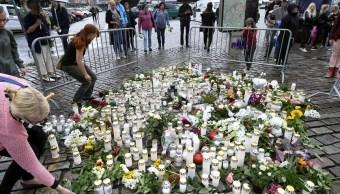 Policía finlandesa liga ataque con cuchillo en Turku como probable acto terrorista