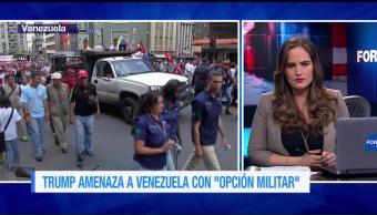 Preocupa, Latinoamérica, amenazas, Trump