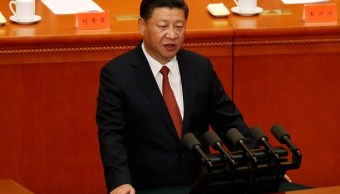 china xi Jinping habla ceremonia conmemoracion