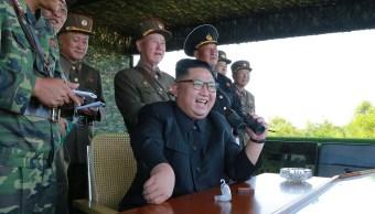 Norcorea amenaza a EU con destruirlo en el momento que lo desee